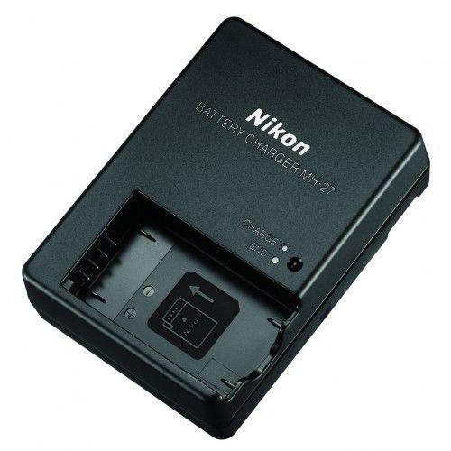Зарядний пристрій для Nikon CoolPix A