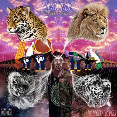 ▶Sonorous - The Underachievers