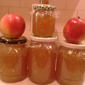 Ahány ház, annyi szokás, de itt az ideje az almalekvár készítésének!