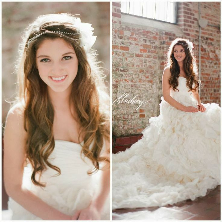 Wedding Hair and Makeup by Makeup for Your Day. Photo courtesy Blueberry Creative.