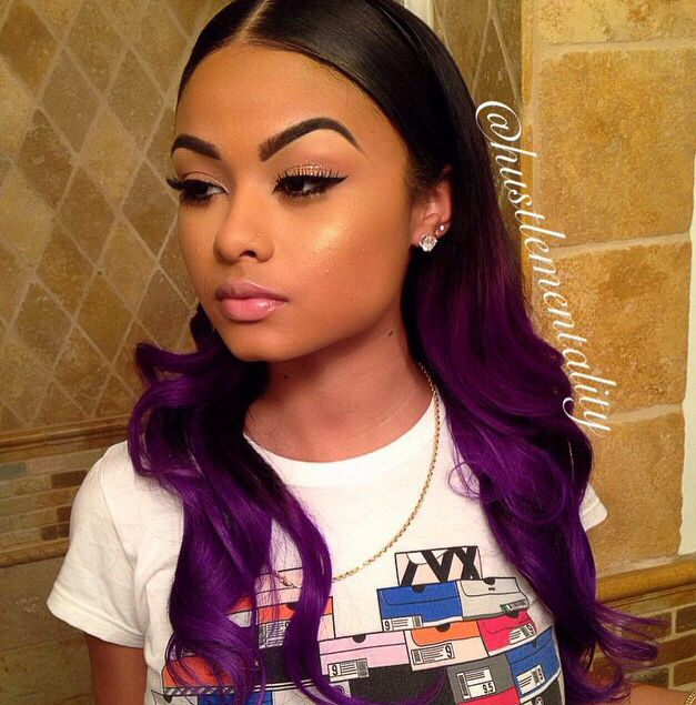 India Love Westbrooks Makeup Tutorial Makewalls Co