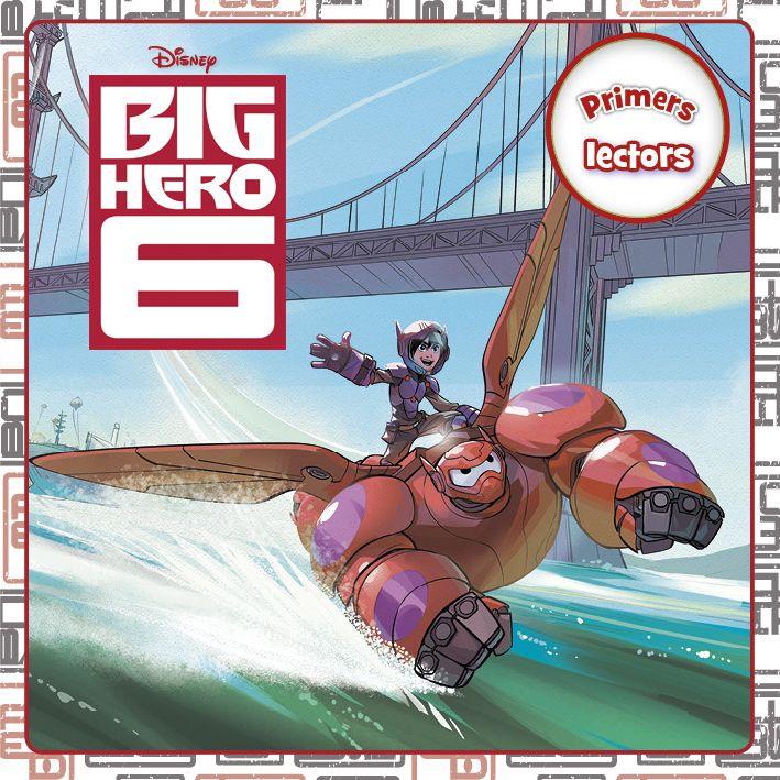 En Hiro Hamada és un noi de catorze anys expert en robòtica. Amb l'ajut dels seus amics, i del seu robot Baymax, intentarà venjar la misteriosa mort del seu germà gran, en Tadashi. Pel camí, descobriran una trama secreta que pretén destruir la ciutat. Si volen salvar-la, en Hiro i els seus companys s'hauran de convertir en herois.