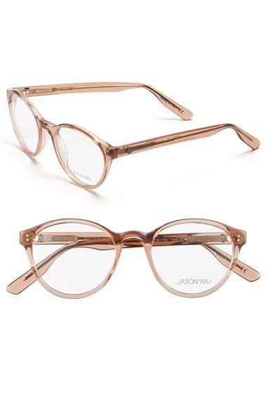 Jason Wu 'Rhonda' 48mm Optical Glasses available at #Nordstrom