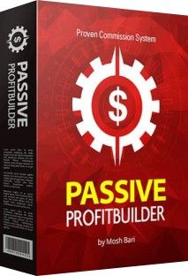 PASSIVE PROFIT BUILDER is cloud-based app that automatically converts ANY offer into shareable Product Reviews as PDFs with your affiliate link embedded inside. Also you can add images, sales page previews, product previews and bonuses simply and directly from any URL or from your dropbox folder.