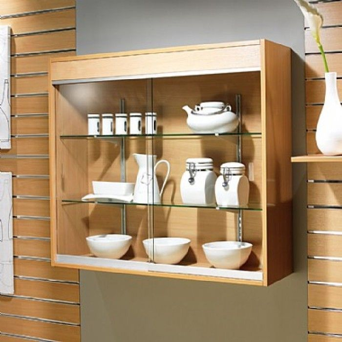 Get More Of Well Utilized Space Of Your Dining Area, Kitchen Or Living Room  With Elegant Crockery Unit.