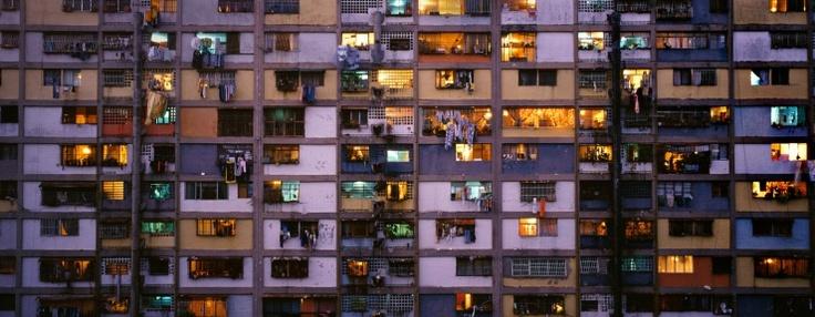 The Places We Live: Photography Colors, Jonas Bendiksen, Magnum Photo, Caraca Slum2, Venezuela Slums, Google Search, Apartment Living, Area Apartment, Apartment Building