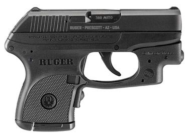Ruger® LCP® * Centerfire Pistol Model 3713 Find our speedloader now! http://www.amazon.com/shops/raeind