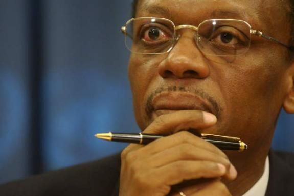 Ex-President Jean Bertrand Aristide will go to court on Friday