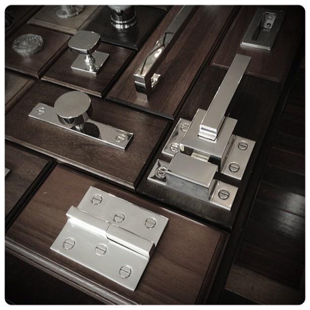 wilmette mod hardware | Flickr - Photo Sharing!
