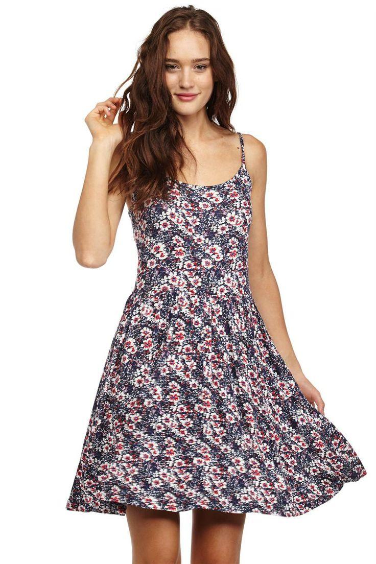 lulu ballerina dress | Cotton On