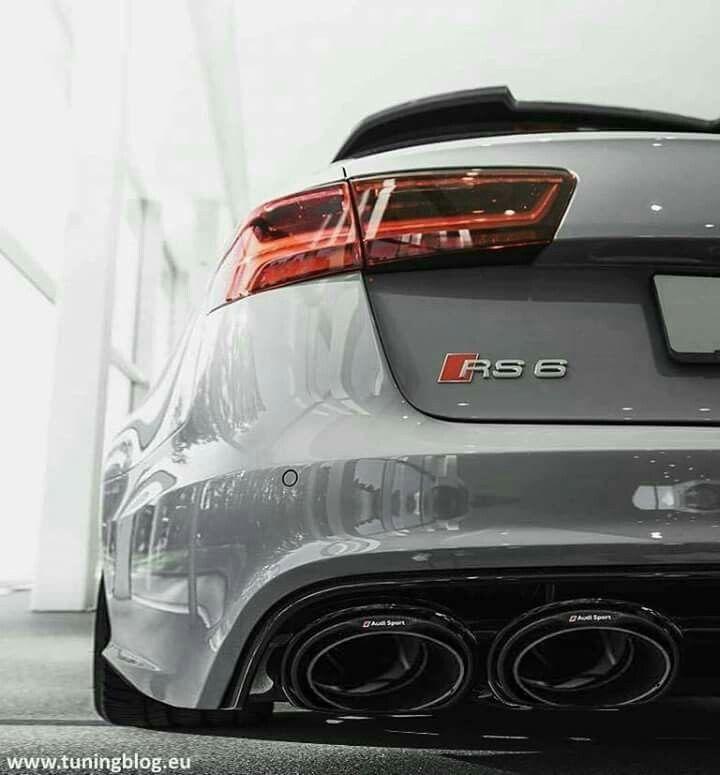 Kallistos Stelios Karalis || Luxury Connoisseur || * Audi RS6