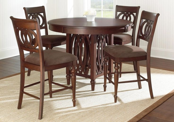 Best 25 Counter Height Dining Sets Ideas On Pinterest Tall Dining Table T