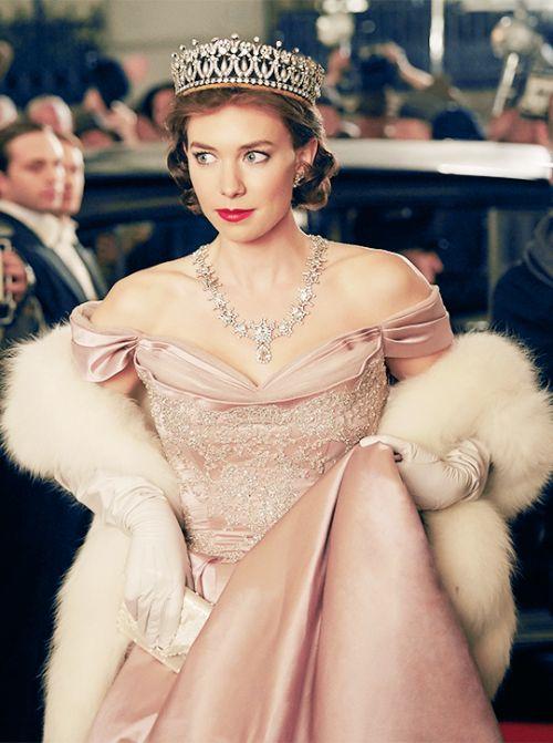 The Crown  Princess Margaret