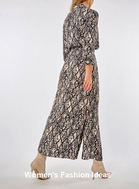 ef4abfa8b24 Fashion Tricks About To Look Great In A Maxi Skirt During Any Season   fashion