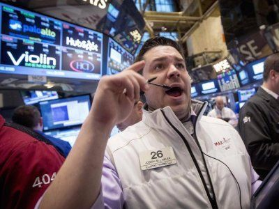US stocks might be switching gears