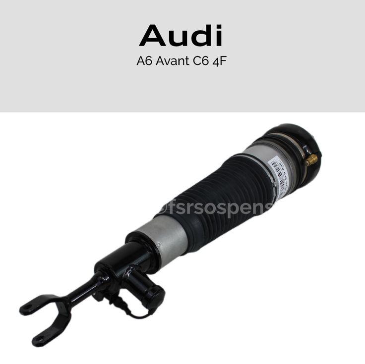 AUDI A6 AVANT C6 4F AMMORTIZZATORE COMPLETO ANTERIORE DESTRO – FSRSospensioni