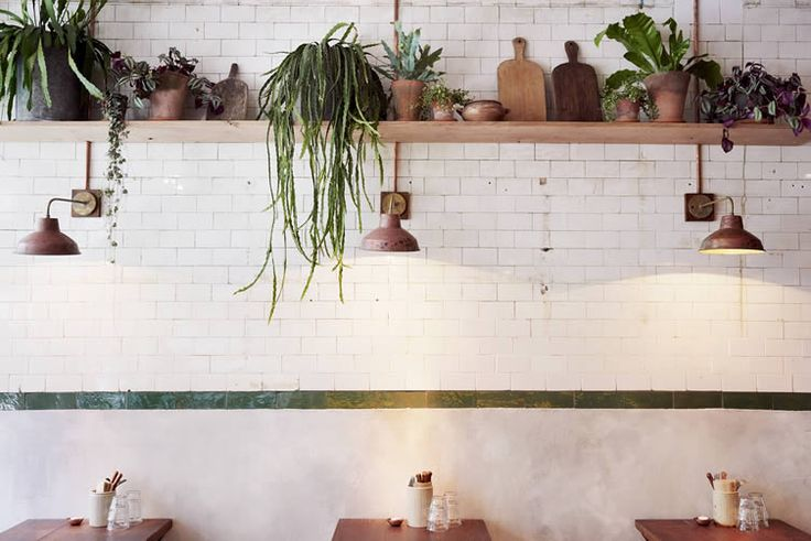 The humble shawarma is elevated to new levels at Berber & Q duo's new Exmouth Market opening...