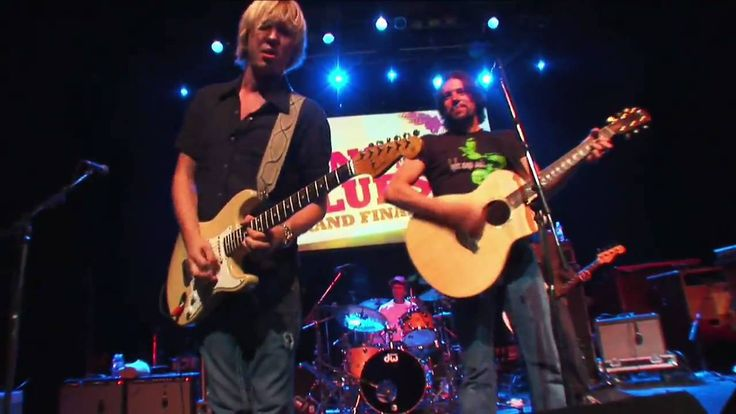 Lauren,you are Kenny wayne shepherd spank