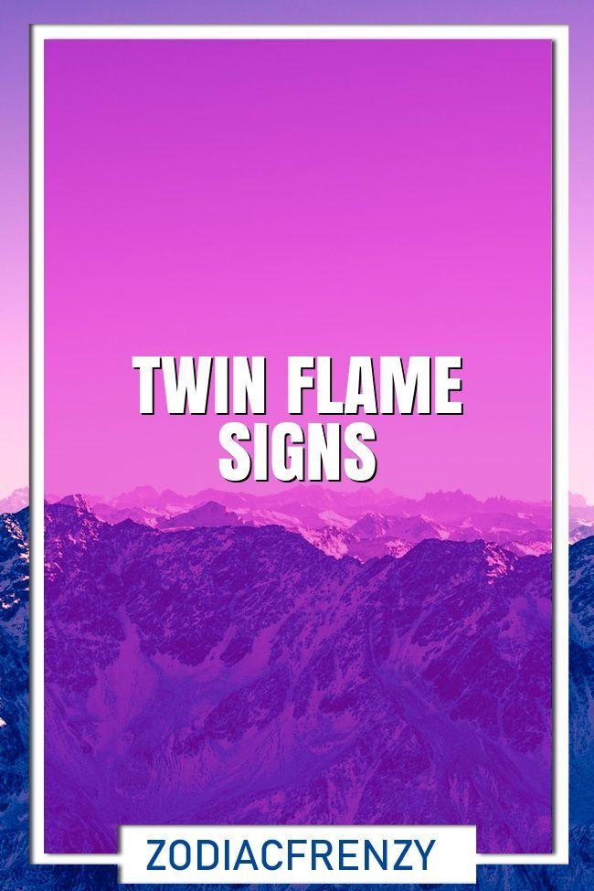 Twin Flame Signs - Zodiac Mom in 2020   Zodiac love
