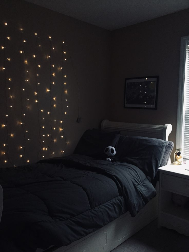 Emo Aesthetic Bedroom Aesthetic In 2019 Emo Bedroom