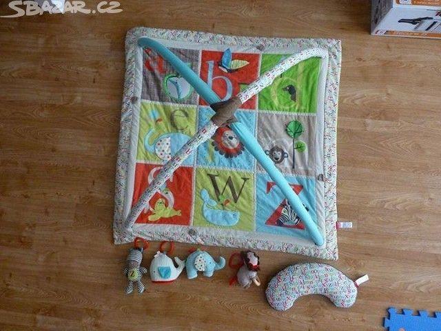 Hraci deka Skip Hop - obrázek číslo 1