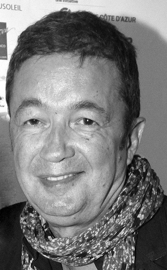 Frédéric Bouraly, comédien dans la série Scènes de ménages invité de votre webzine deco préféré!