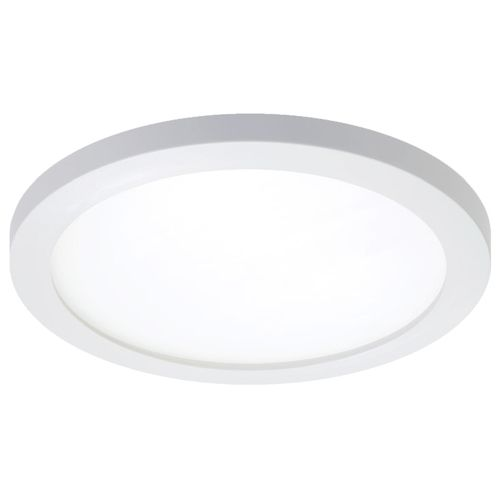 """Halo - 4"""""""" Round Surface Mount with Junction Box LED Downlight 3000K - SMD4R6930WH"""