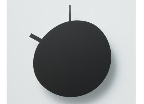 Cette horloge est dérivée d'une des phase lunaire, les aiguilles des heures et des minutes sont visibles à l'arrière de la pendule, pas d'ombre, pas de couleur! Si vous avez un i…