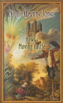 Howl's Moving Castle by Diana Wynne Jones (AR Level 5.4)