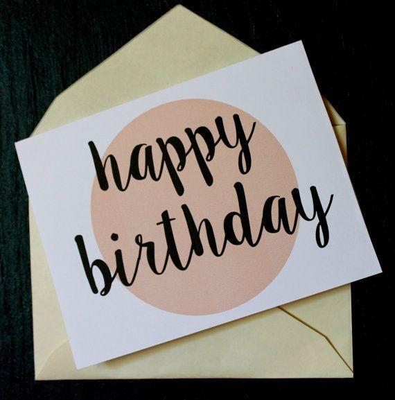 Oltre 1000 Idee Su Happy Birthday Calligraphy Su Pinterest