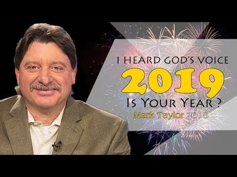 Mark Taylor Prophecy -