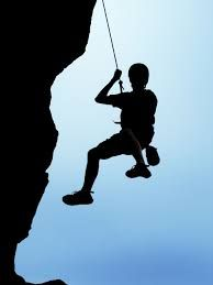 My Experience With Rock Climbing