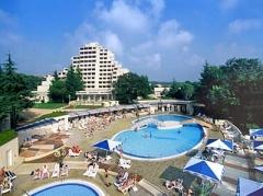 Hotel Valamar Diamant - Porec-Brulo Premie