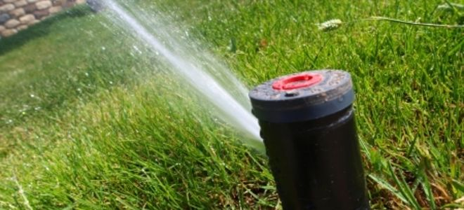 How to Move Sprinkler Heads in Five Easy Steps | DoItYourself.com