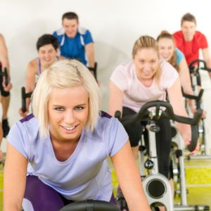 Indoor Cycle Training on Friday, December 9th from Noon~8pm cost is $99. Register at: www.aaai-ismafitness.com