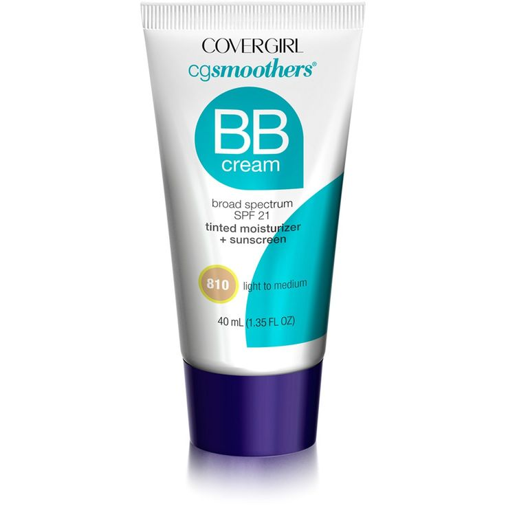 "<a href=""http://www.ulta.com/clean-matte-bb-cream"" rel=""nofollow"">CoverGirl Clean Matte BB Cream</a>, $7.99"