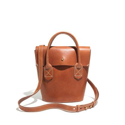 Madewell - The Dover Bucket Bag