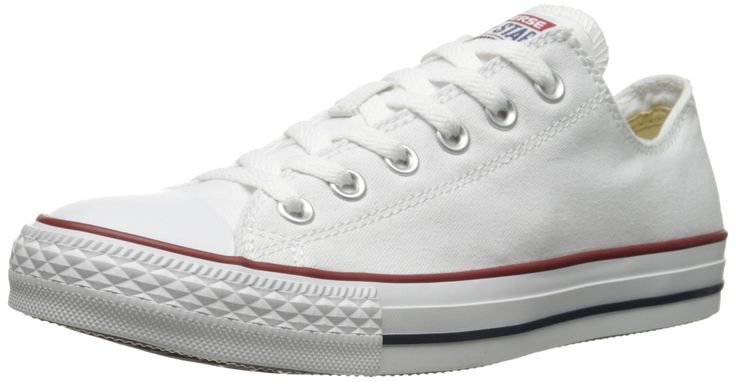Converse Men's All Star M7652 White - SIZE 12***