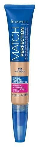 Rimmel Match Perfection Concealer & Highligher  #health#beauty  #sales#cheap#ad