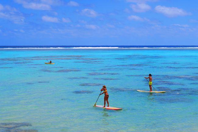 7 Days In Rarotonga Island Sample Itinerary   X Days In Y