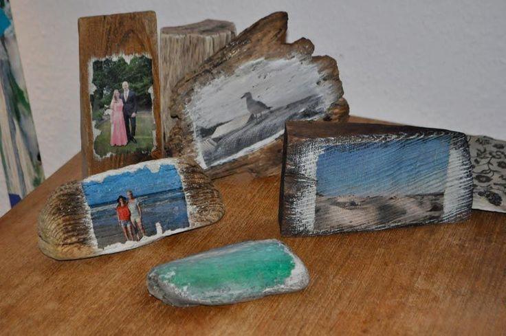 Schnell und einfach kannst Du mit wenigen Hilfsmitteln und einem speziellen Leim Deine Fotos auf Holz drucken! Zur Anleitung kommst Du mit einem Klick auf das Bild!