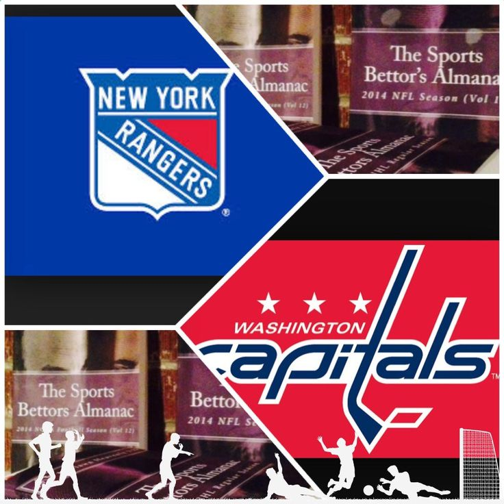 5/13/15 NHL Playoffs: #Washington #Capitals vs #NewYork #Rangers (Take: Rangers-167,Over 4.5 Goals) (THIS IS NOT A SPECIAL PICK ) The Sports Bettors Almanac SPORTS BETTING ADVICE On 95% of regular season games ATS including Over/Under 1.) The Sports Bettors Almanac available at www.Amazon.com 2.) Check for updates Marlawn Heavenly VII ( SportyNerd@ymail.com ) #NFL #MLB #NHL #NBA #NCAAB #NCAAF #LasVegas #Football #Basketball #Baseball #Hockey #SBA #Boxing #Business #Entrepreneur #Inv