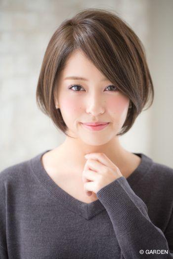 ผลการค้นหารูปภาพสำหรับ hairstyle for egg shaped japanese