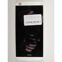 дисплей для htc desire 626g dual sim с тачскрином в рамке (97017) (белый)