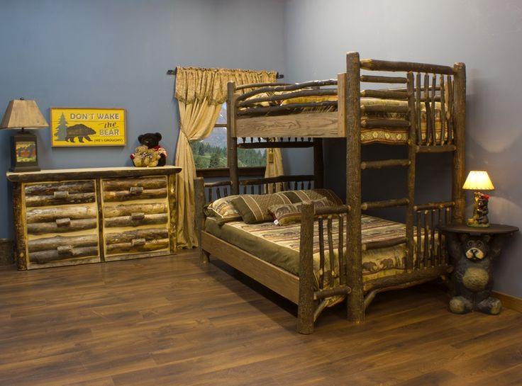 110 Best Rustic Bedroom Furnitureit's Like Sleeping With Inspiration Rustic Bedroom Furniture 2018
