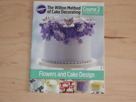 Wilton Cake Decorating Course 2 : 1142 best Alternative Etsy Social Media Team BY ETSY ...