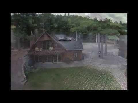 Madawaska/Kamaniskeg Lake Unique 4 Season Family Cottage Compound