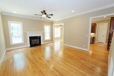 Light Oak Flooring Design Ideas Pictures Remodel And Decor Living Room Wood Floor Wood Floor Colors Oak Floor Living Room
