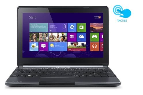 PC portable Packard Bell Easynote ME69BMP-28052G50NII prix promo Darty 329,00 € TTC.