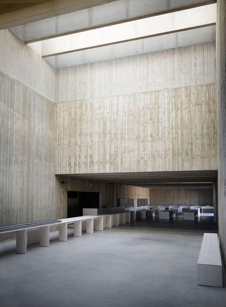 COUSSÉE & GORIS architecten - Het Zwin - Knokke-Heist (BE)
